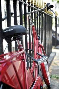 Fahrradschloss Testsieger