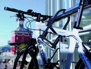 Testsieger Fahrradschloss